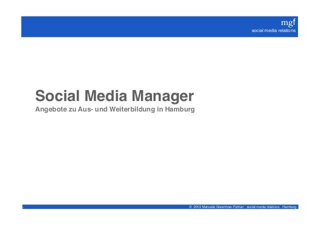 mgf .                                                                                     social media relations .! Social...