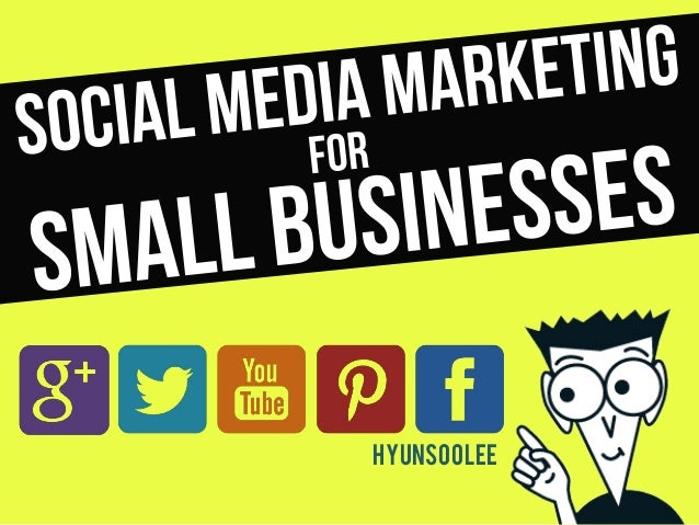 for SMALL BUSINESS       HYUNSOO LEE