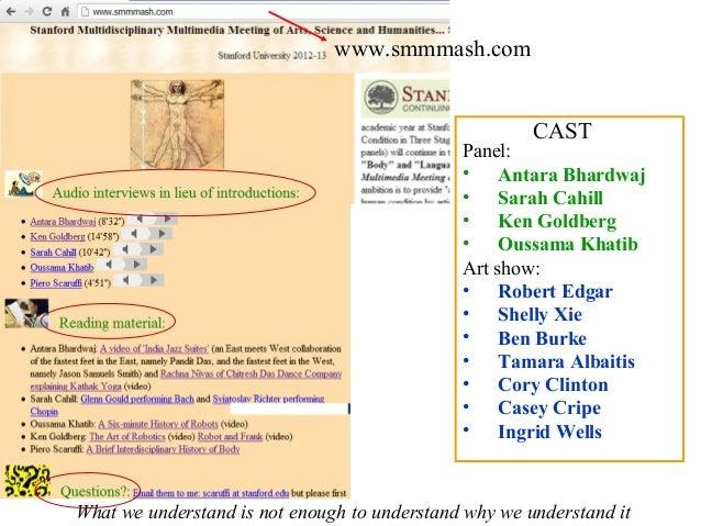 www.smmmash.com                                                       CAST                                              Pa...