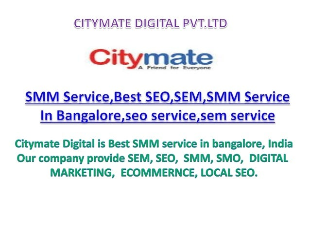My Keywords Best seo service in bangalore Best smo service in bangalore Best sem service in bangalore Best smm service in ...
