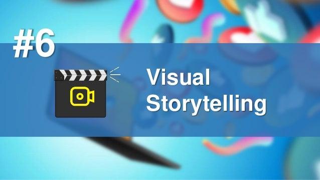 Visual Storytelling #6
