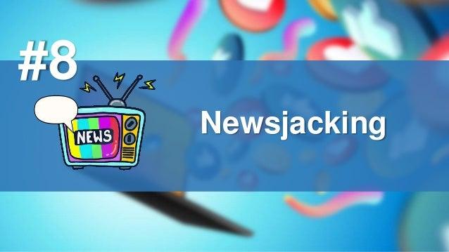 Newsjacking #8