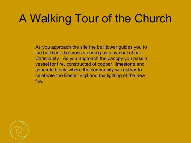 St Mary Magdalene Walking Tour