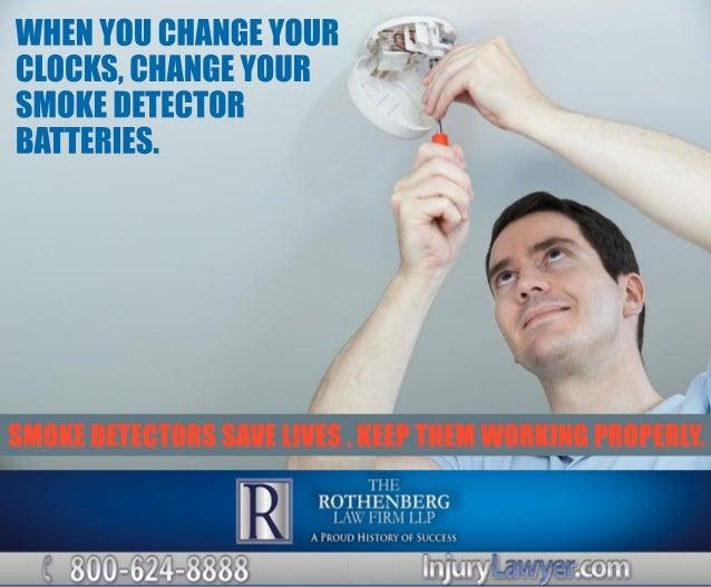 Smoke Detector Batteries Meme