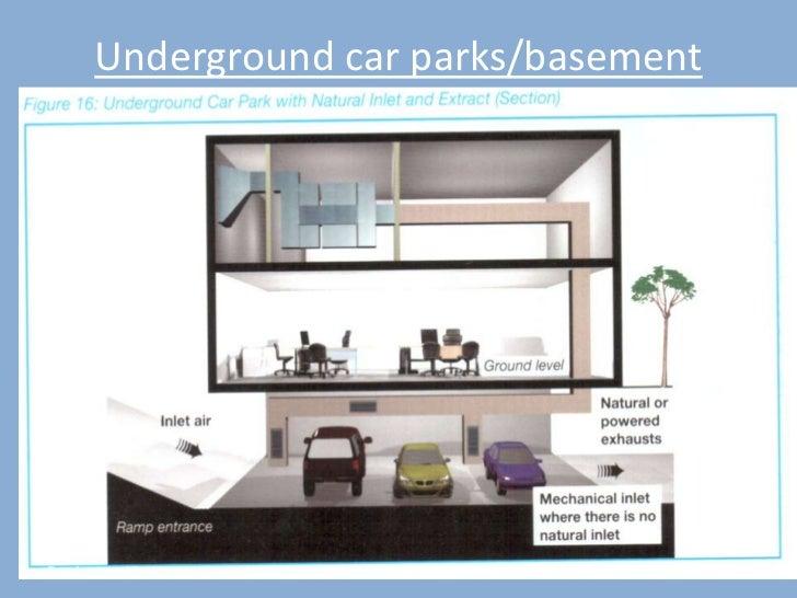 Basement Car Park Design Part - 39: House Design Basement Car Park