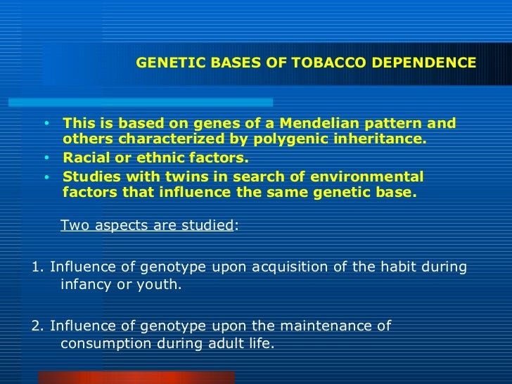 prevention of smoking Link to sections of the family smoking prevention and tobacco control act from the table of contents.