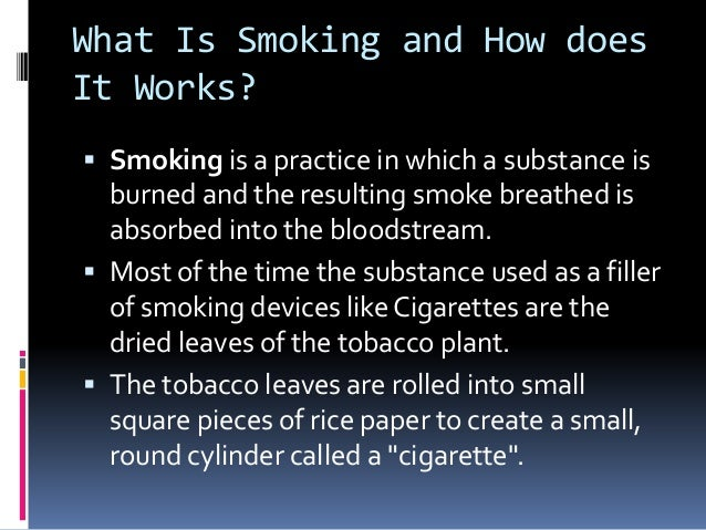 smoking and its effect on society Learn the effects of smoking smoking and infertility (american society for reproductive medicine) effect of smoking and folate levels on the efficacy of.