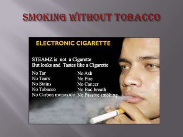 Best Electronic Cigarette....