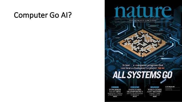 Computer  Go  AI?