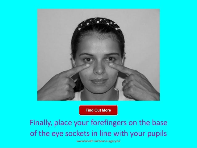 how to smile without eye wrinkles