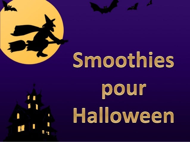Le 31 octobre, c'est l'Halloween !  À tous les ans, les enfants ont hâte de se déguiser et de faire du porte à porte pour ...