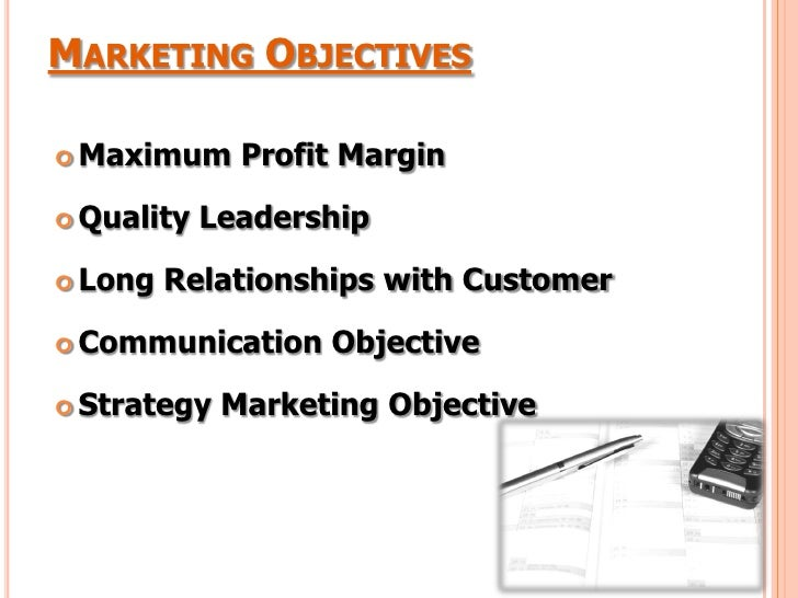 marketing objectives for juice company Boost juice offers a selection of delicious freshly boost marketing strategy essay company has adapted its core product range of 6 smoothies to.