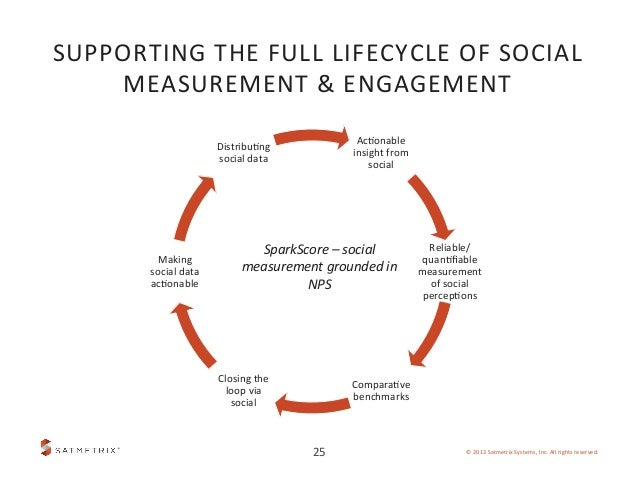 Sparkscore The Social Net Promoter Score A Methodology