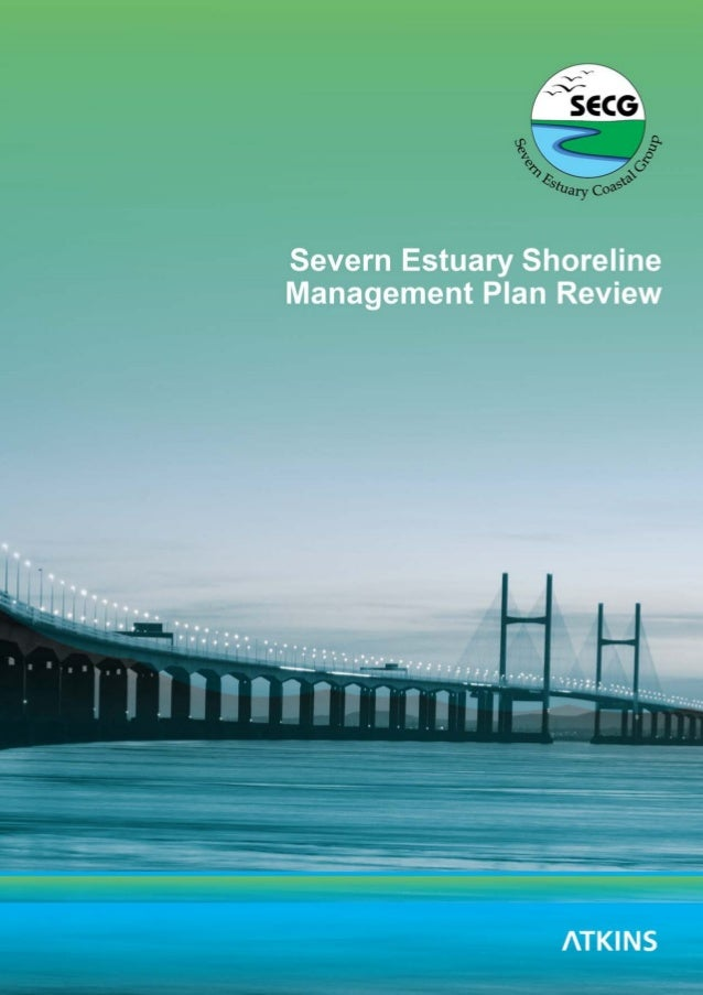Severn Estuary SMP2 Review – Final Report
