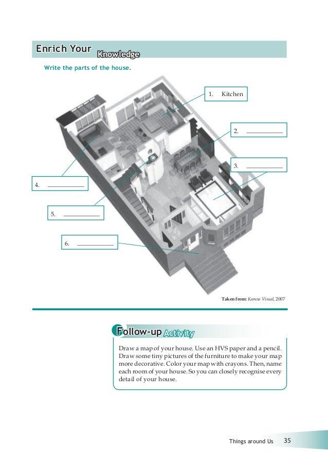 Make A Map Of Your House - Merzie.net