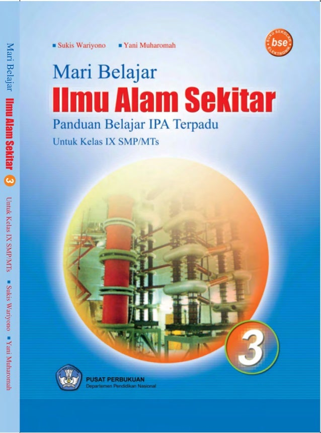 download ebook ipa kelas 9 smp