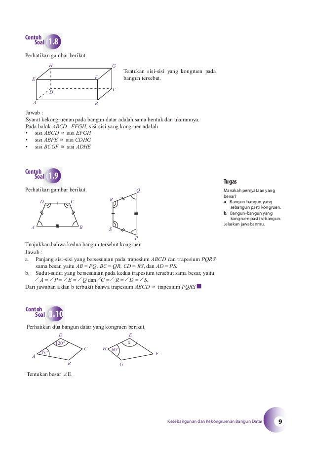 Matematika Smp Kelas 9