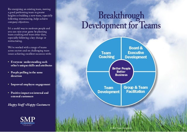 Re-energising an existing team, movinga good performing team to greaterheights or building a new team, especiallyfollowing...
