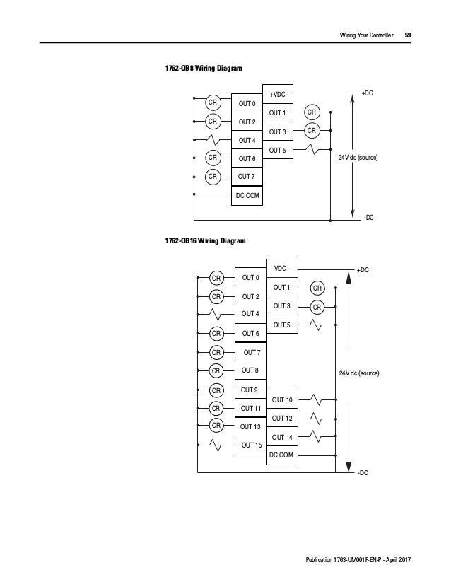 Manual De Plc Micrologix 1100