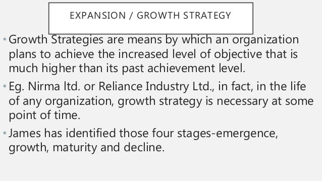 RETRENCHMENT STRATEGY • It is a defensive strategy in which a firm having declining performance decides to improve its per...