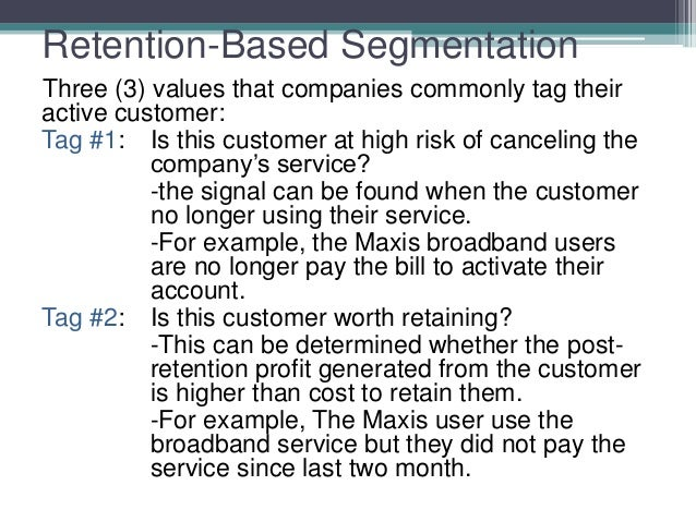 maxis psychographic segments The intend of this assignment is to formulate the segmentation, targeting and positioning strategies, and put up.