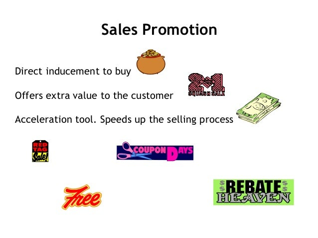 Use of Integrated Promotional Strategies to Achieve Sales Targets