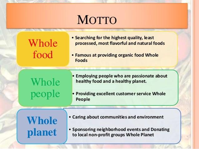 Natural Society Organic Survival Food