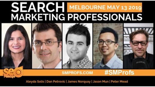 #SMPfofs #SMProfs