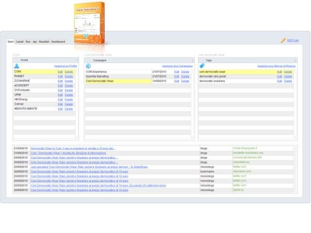 mu/ unvnulu s-v  HI     Start Canali R55 Api Risultati Dashboard               Profili Campagne àgg1ung1un Profilo h) P-gg1...