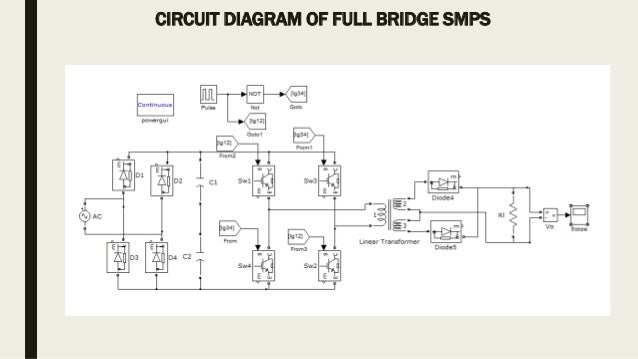 smps thesis 6 introduction regulated power supplies employ engineering techniques drawn from the latest advances in many disciplines such as: low-level, high-power, and wideband amplification techniques operational amplifier and feedback.
