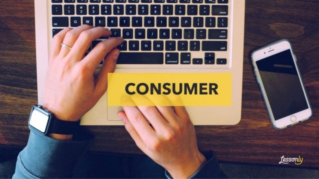 How Consumer Technology Companies Are Changing the World