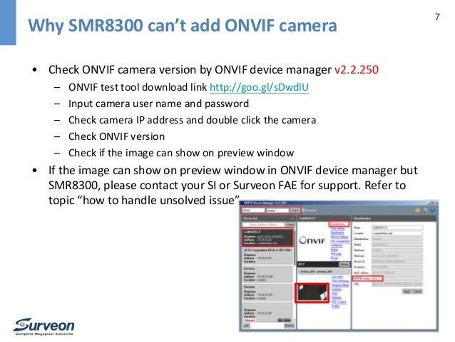 onvif device test tool v1406 download