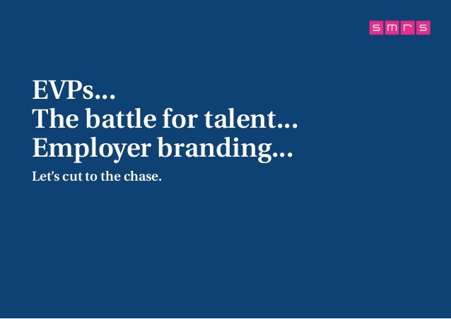 employer branding case study Driving hootsuite's employer brand  why • level set: employer brand  we'll  also be releasing case studies providing a detailed breakdown of hr projects.