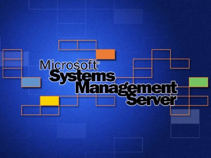 Introduction to Systems Management Server 2003  Tyler S. Farmer Sr. Technology Specialist II Education Solutions Group Mic...