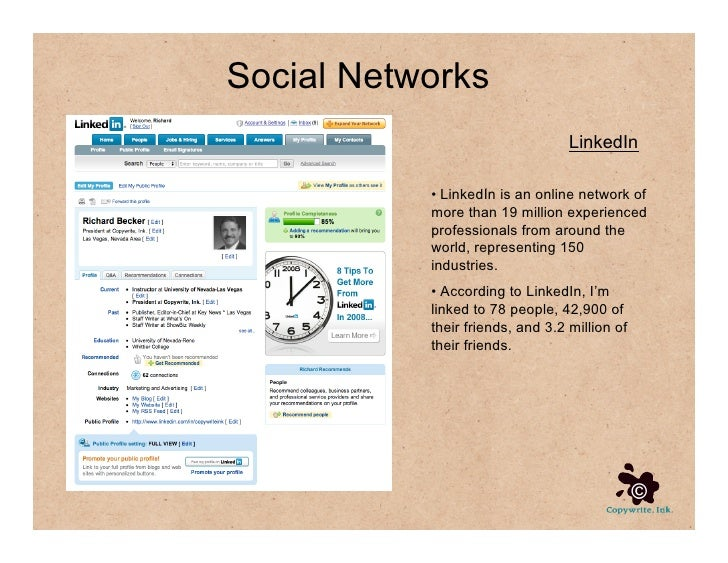 Social Media For Communication Strategy, Part 4 of 4
