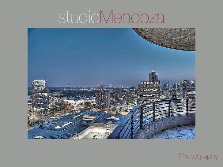 <ul><li>Photography </li></ul>studio Mendoza