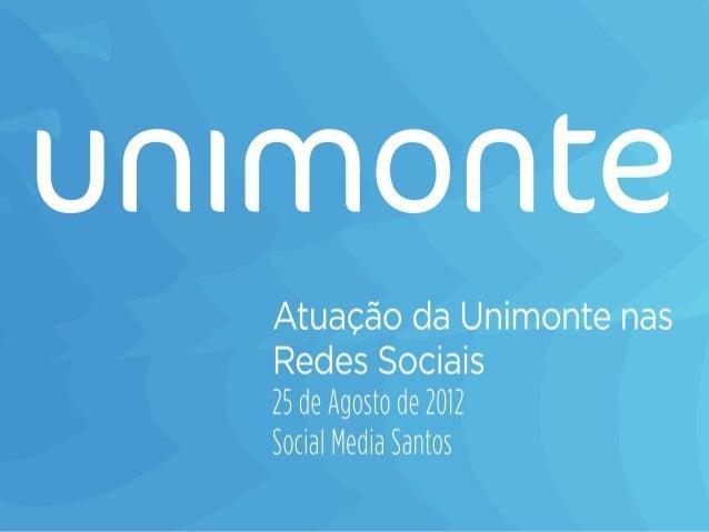 Jovens &Redes Sociais- 87,94% dos internautas de São Paulofazem parte de ao menos uma dasmídias sociais;- Entre as pessoas...