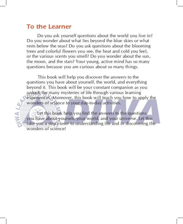 diwa textbooks answers