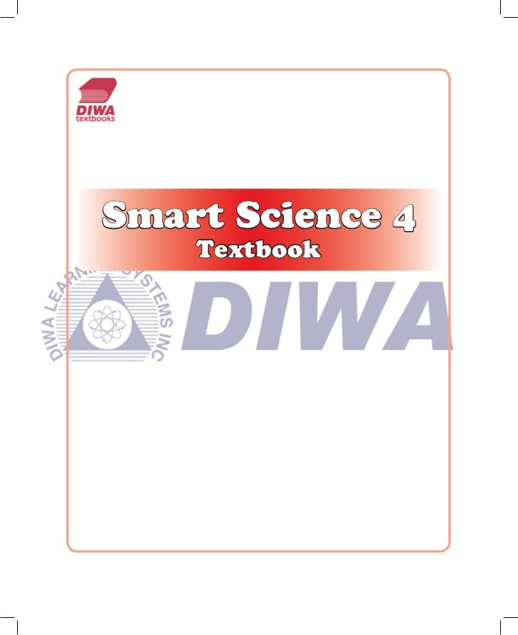 Smart Science 4    Textbook