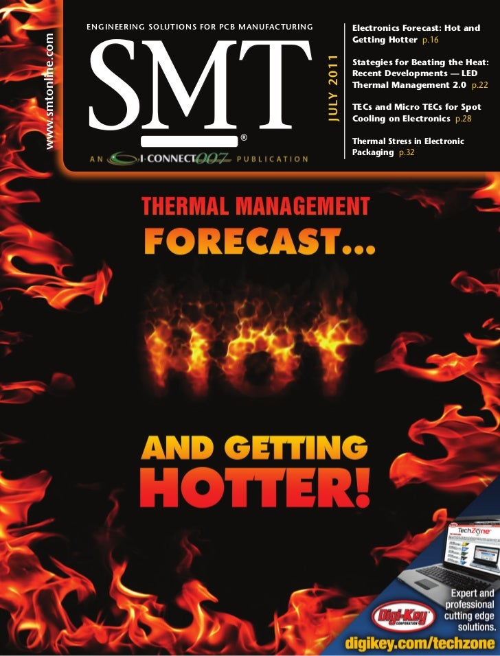 EnginEEring solutions for pcb manufacturing                   Electronics Forecast: Hot andwww.smtonline.com              ...