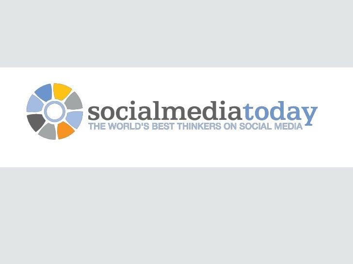 Social Media Today's Hands-On Training Series presents:Small Business Focus:Facebook, LinkedIn, Twitter, and NowGoogle+Bro...