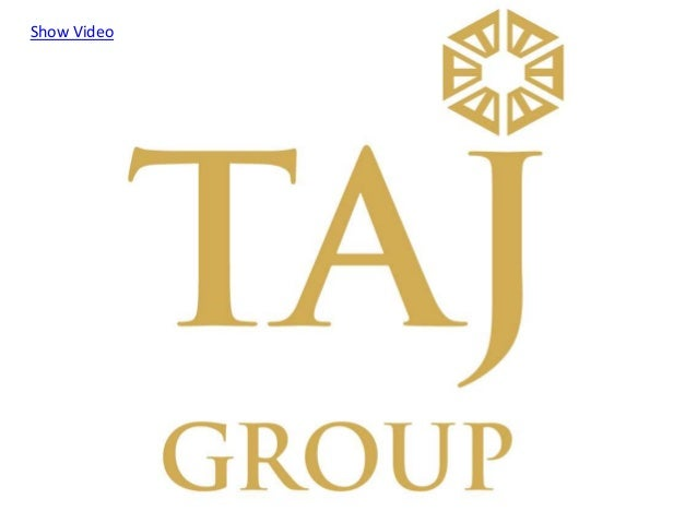 taj hotels and resorts service marketing The taj hotels brand consists of 90+ hotels and resorts in india and around the world as a part of its marketing mix product strategy it has 80+ of them in india and 10+ in countries outside india like singapore, malaysia, usa, uk, maldives, etc.