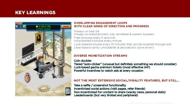 Bitcoin Billionaire Case Study [Fizzpow Games & Noodlecake Studios]