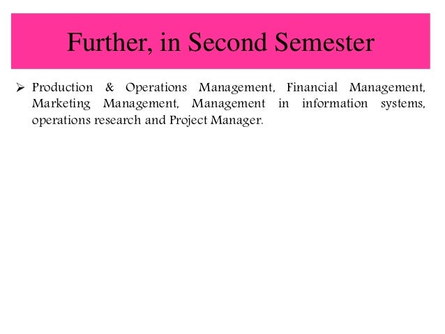 management information system pdf for mba