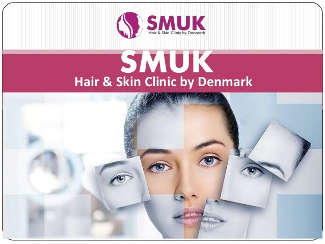 SMUKHair & Skin Clinic by Denmark