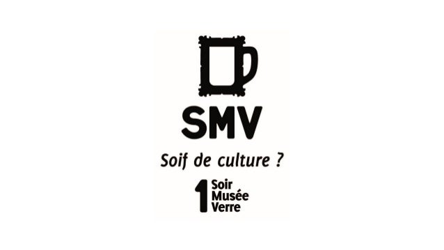 Un Soir, un Musée, un Verre • Un rendez-vous hebdomadaire. • Un concept simple : réunir toutes les semaines amateurs et cu...