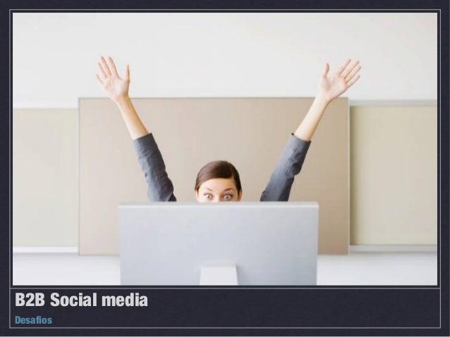 É só o Facebook? Estratégias B2B em mídias sociais: Slideshare, Ning, Behance, Linkedin,