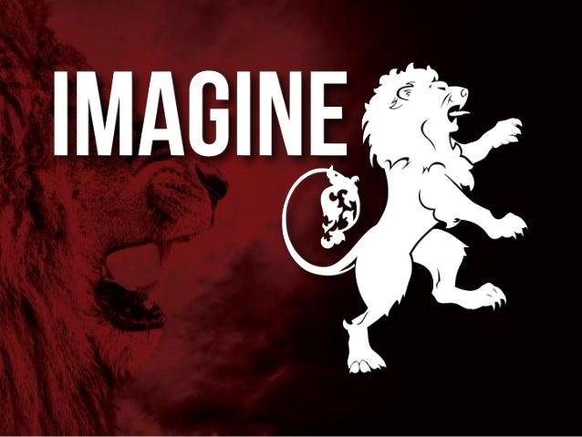www.imaginedc.net info@imaginedc.net @wefightugly