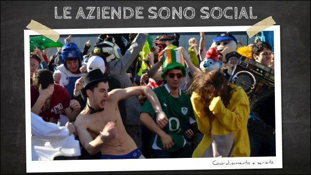 Social Media Policy - SMW Milan Slide 3