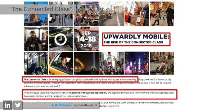 """""""Killing buzzwords"""" - Wat het zakelijk inzetten van social media echt betekent (voor B2B organisaties) Slide 3"""